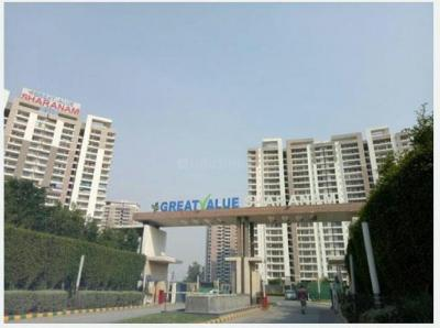 Gallery Cover Image of 1295 Sq.ft 2 BHK Apartment for rent in Great Value Sharanam, Sector 107 for 23000