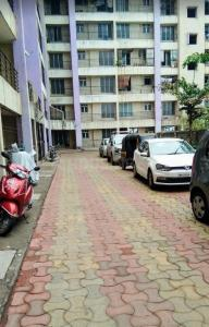 Project Image of 284.0 - 359.0 Sq.ft 1 BHK Apartment for buy in Rashmi Star City Phase 5