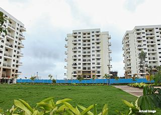 Project Image of 557.0 - 564.0 Sq.ft 2 BHK Apartment for buy in Kolte Patil Umang Premiere C2