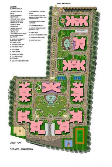 Project Image of 940.0 - 2480.0 Sq.ft 2 BHK Apartment for buy in Morpheus Mahila Samridhi Housing Scheme