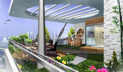 Project Image of 0 - 5000 Sq.ft 4 BHK Apartment for buy in The Vertice Tropical Breeze