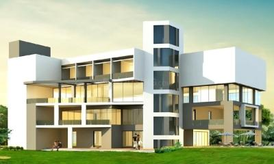 Gallery Cover Image of 900 Sq.ft 1 BHK Independent House for rent in Cyber Life, Serilingampally for 13000