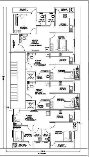 सीसी सिल्वर ब्रिटचेस में खरीदने के लिए 481 - 924 Sq.ft 1 BHK अपार्टमेंट प्रोजेक्ट  की तस्वीर