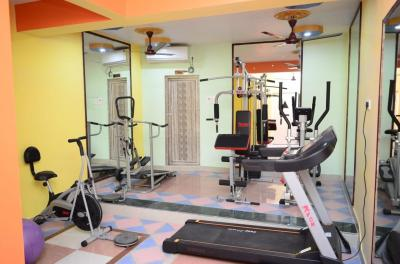Project Image of 450.0 - 1190.0 Sq.ft 1 BHK Apartment for buy in Porosh Pathor Regency Phase 2