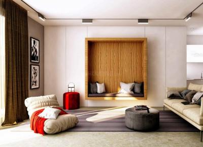 Gallery Cover Image of 800 Sq.ft 1 BHK Apartment for buy in CHD Y Suites, Bhondsi for 2300000