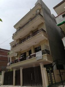 Project Image of 0 - 1000.0 Sq.ft 2 BHK Independent Floor for buy in Chirag Residency - 5