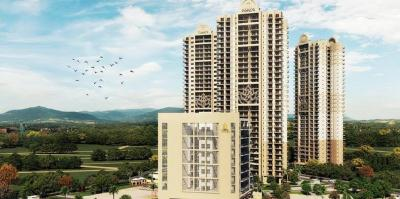Project Image of 1262.0 - 1655.0 Sq.ft 2 BHK Apartment for buy in AIPL Zen Residences