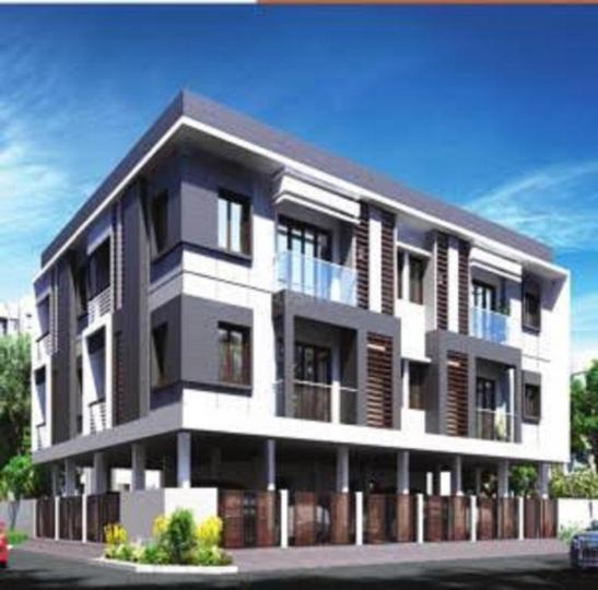 Project Image of 898.0 - 1245.0 Sq.ft 2 BHK Apartment for buy in Global Grand