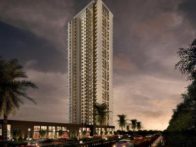 Project Image of 541.0 - 814.0 Sq.ft 2 BHK Apartment for buy in Wave Irenia
