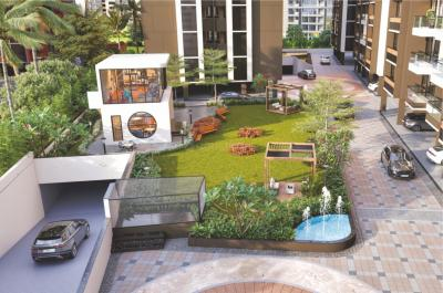 Project Image of 650.79 - 1023.97 Sq.ft 2 BHK Apartment for buy in Ratnadeep Flora