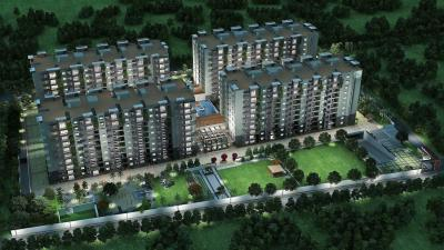 Project Image of 1045.0 - 1535.0 Sq.ft 2 BHK Apartment for buy in Mahendra Aarna