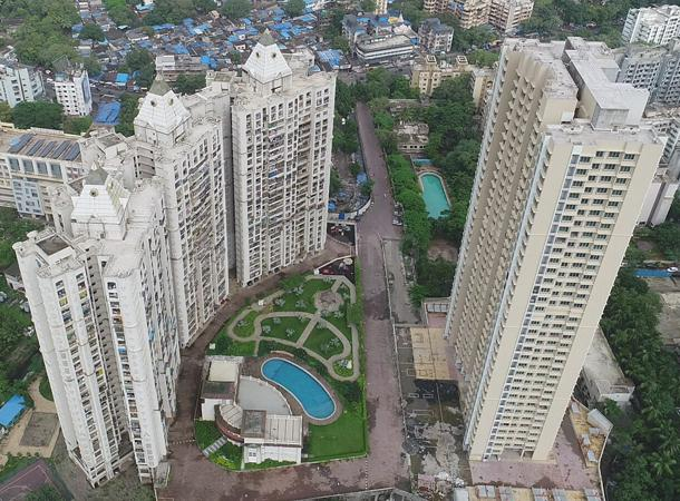Project Image of 847 - 1215 Sq.ft 1 BHK Apartment for buy in DSS Mahavir Universe