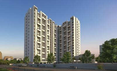 Project Image of 299.24 - 549.28 Sq.ft 1 BHK Apartment for buy in Rohan Leher III