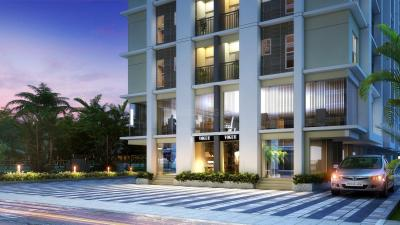 Project Image of 869.0 - 1172.0 Sq.ft 2 BHK Apartment for buy in BG Bally Imperia