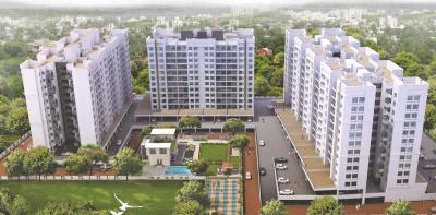 Project Image of 619.0 - 881.0 Sq.ft 2 BHK Apartment for buy in Dreams Onella B wing