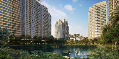 Gallery Cover Image of 4041 Sq.ft 4 BHK Apartment for buy in Utalika~The Condoville - Luxury Phase III, Mukundapur for 30500000