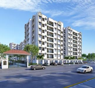 Project Image of 1008 - 2790 Sq.ft 2 BHK Apartment for buy in Shakti Dhanraaj Villas and Habitat