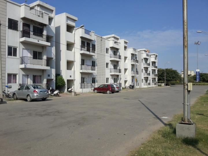 Project Image of 201.5 - 355.53 Sq.ft 1 BHK Apartment for buy in Sare Saamag EWS And LIG