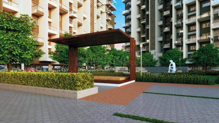 Project Image of 1256.0 - 1272.0 Sq.ft 3 BHK Apartment for buy in Pristine ProLife II