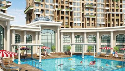 Project Image of 342.4 - 515.59 Sq.ft 1 BHK Apartment for buy in Viva City A2