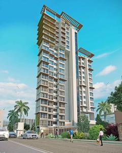Project Image of 346 - 799 Sq.ft 1 BHK Apartment for buy in Rodium Xenus Phase 1