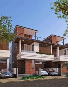 Project Image of 1093.0 - 2325.0 Sq.ft 3.5 BHK Villa for buy in The Address The Lake View Address