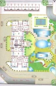 Project Image of 2199.93 - 2928 Sq.ft 4 BHK Apartment for buy in Midcity Shikhar A