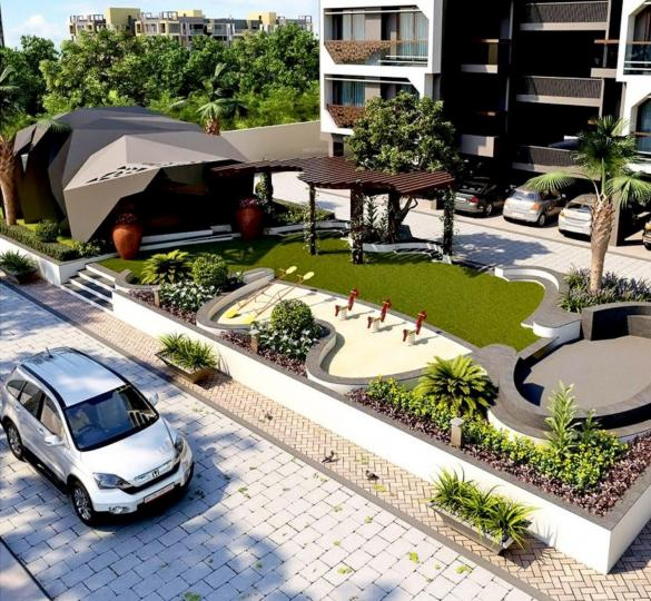 Project Image of 0 - 1179.0 Sq.ft 2 BHK Apartment for buy in Patidar Seventh Avenue