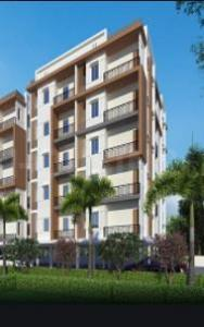 Project Image of 1036.0 - 1179.0 Sq.ft 1 BHK Apartment for buy in SR Construction