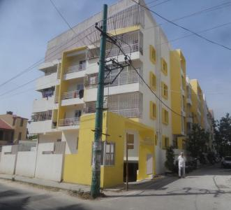 Gallery Cover Image of 1180 Sq.ft 2 BHK Apartment for buy in Bhumika Primrose, Arakere for 7000000