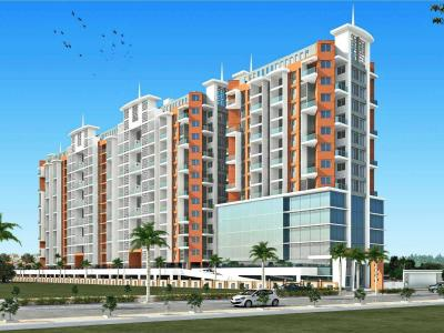 Project Image of 513.0 - 819.0 Sq.ft 1 BHK Apartment for buy in Kaka Homes