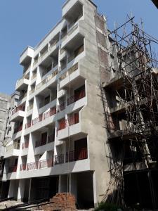 Crystal Shree Durga Nagar Complex