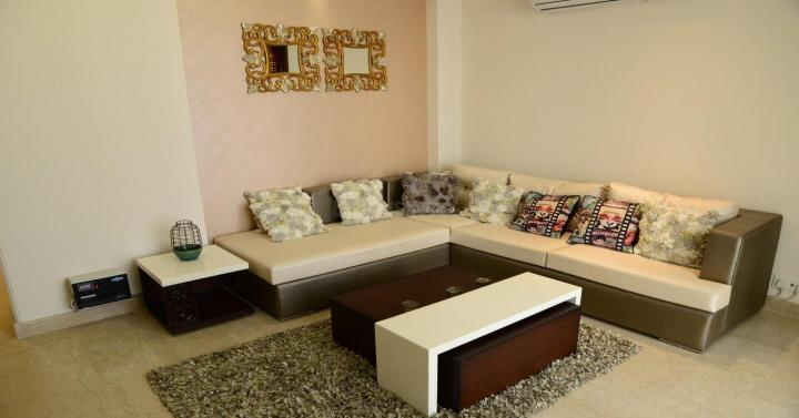 Project Image of 3277.0 - 6000.0 Sq.ft 4 BHK Apartment for buy in BLGC Superb