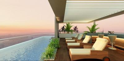 Gallery Cover Image of 4417 Sq.ft 4 BHK Apartment for buy in Amara Akasha, Perungudi for 43000000