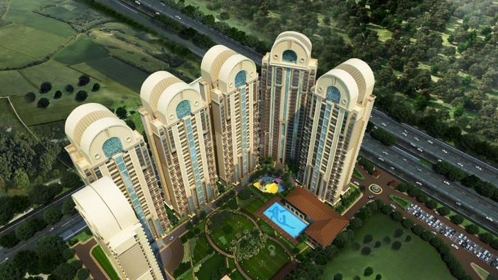 Project Image of 1500.0 - 2800.0 Sq.ft 3 BHK Apartment for buy in ATS Dolce