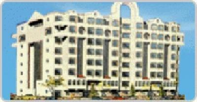 Shree Shakun Meenaxi Apartments