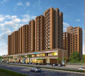 Project Image of 1076 - 1395 Sq.ft 2 BHK Apartment for buy in HN Marigold