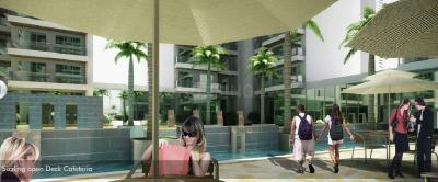 Project Image of 626.0 - 1447.0 Sq.ft 2 BHK Apartment for buy in Ajmera Iconic Bldg No 2