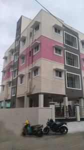 Project Image of 0 - 1072.0 Sq.ft 3.5 BHK Apartment for buy in Baas Flats