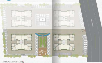 Project Image of 0 - 595 Sq.ft 2 BHK Apartment for buy in Ganga Heights