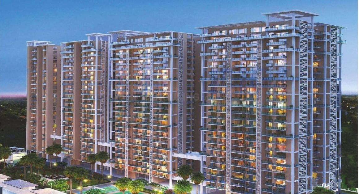 Project Image of 950 Sq.ft 2 BHK Apartment for rentin Sector 79 for 14000