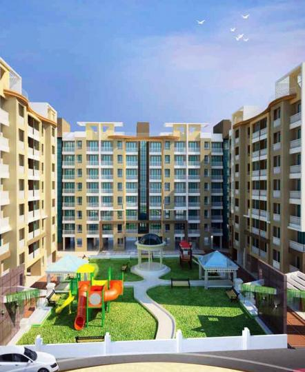 Project Image of 382.33 - 592.02 Sq.ft 1 BHK Apartment for buy in RNA Shree Ram Van