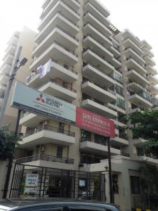 Project Image of 0 - 2100.0 Sq.ft 3 BHK Apartment for buy in CGHS Shree Kripaluji Apartment