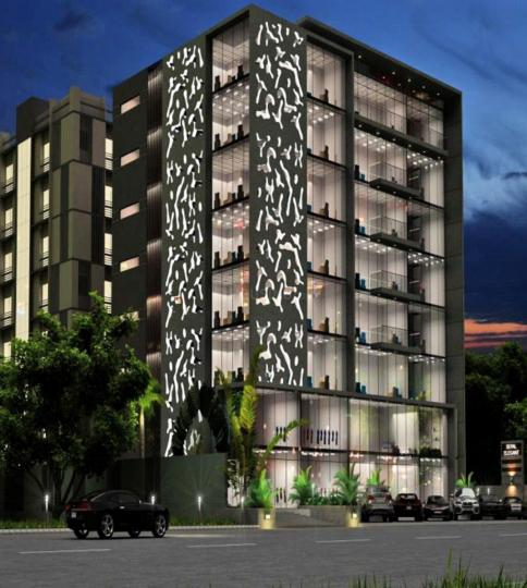 Project Image of 1053.0 - 1080.0 Sq.ft 2 BHK Apartment for buy in Swetalee Sepal Elegant 1
