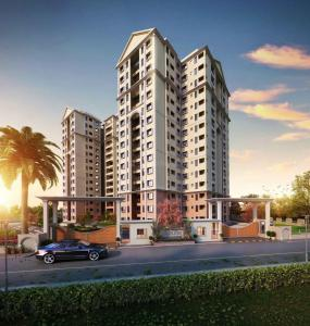 Project Image of 615.0 - 1533.0 Sq.ft 1 BHK Apartment for buy in Skylark Royaume
