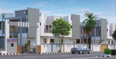 Ambica Construction AASTHA BUNGALOWS