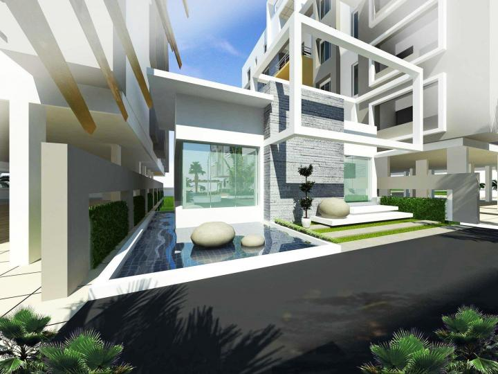 Project Image of 1125.0 - 1845.0 Sq.ft 2 BHK Apartment for buy in Green Signature