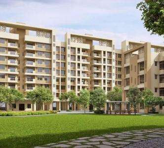 Gallery Cover Pic of Mahindra Bloomdale Building 06