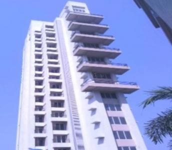 Gallery Cover Image of 1250 Sq.ft 3 BHK Apartment for rent in Hitech Springdale, Kalamboli for 16500