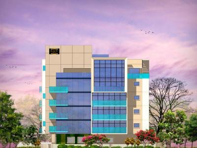 Project Image of 1395 - 3411 Sq.ft 2.5 BHK Apartment for buy in Ezzy Gallery Central